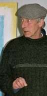 Künster Willi Raiber