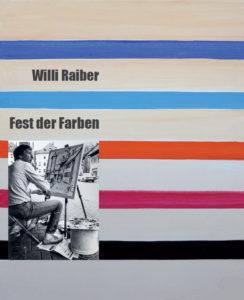 Biografie - Fest der Farben