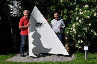 Sonnenkönig, Personen: Klaus Tröndle, Willi Raiber